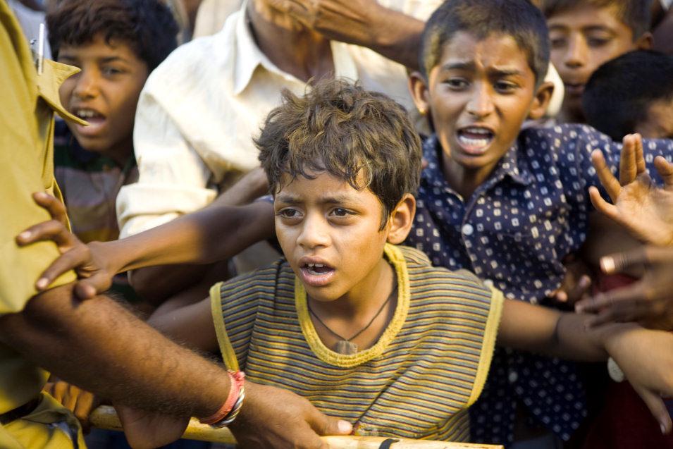 Slumdog millionaire, fotograma 20 de 22