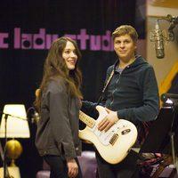 Nick y Norah, una noche de música y amor