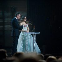 Daniel Craig y Sarah Jessica Parker
