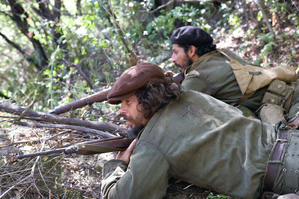 Che, Guerrilla, fotograma 5 de 14