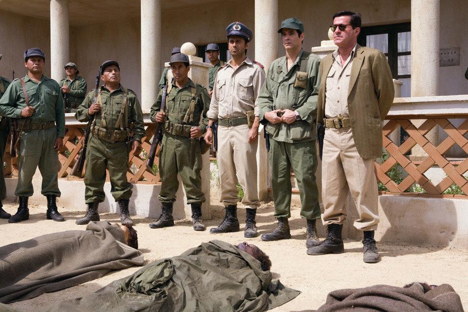 Che, Guerrilla, fotograma 6 de 14