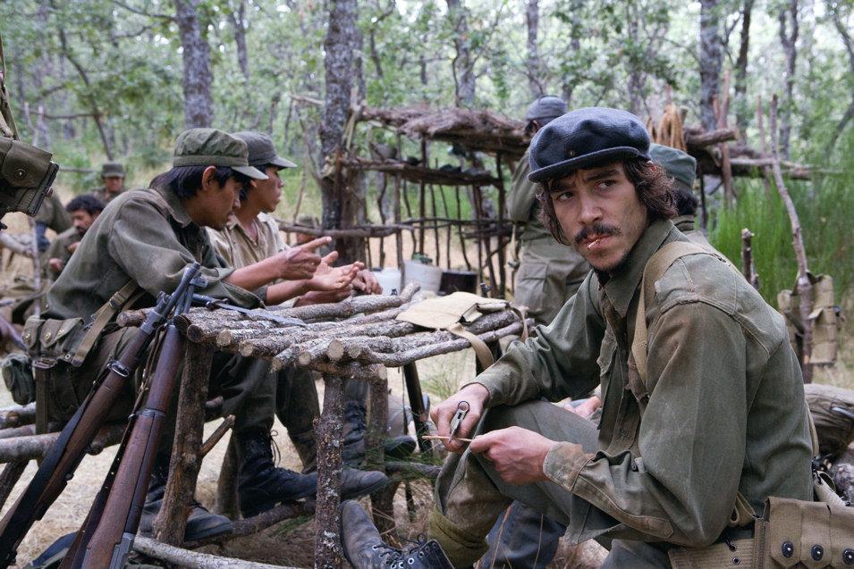 Che, Guerrilla, fotograma 7 de 14