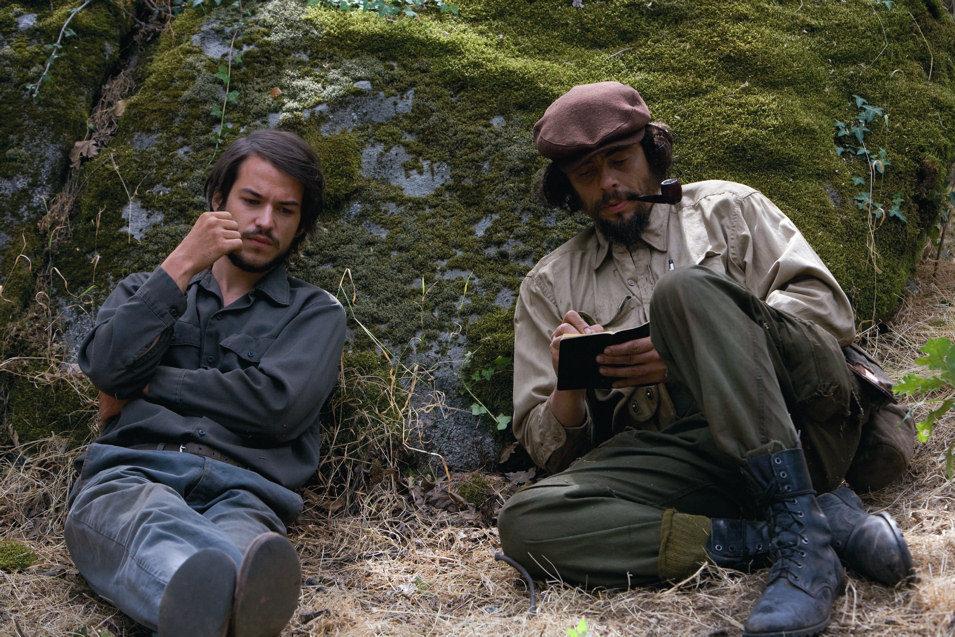 Che, Guerrilla, fotograma 8 de 14