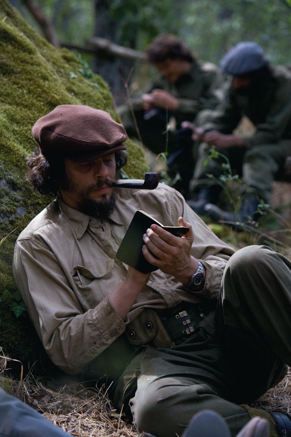 Che, Guerrilla, fotograma 9 de 14