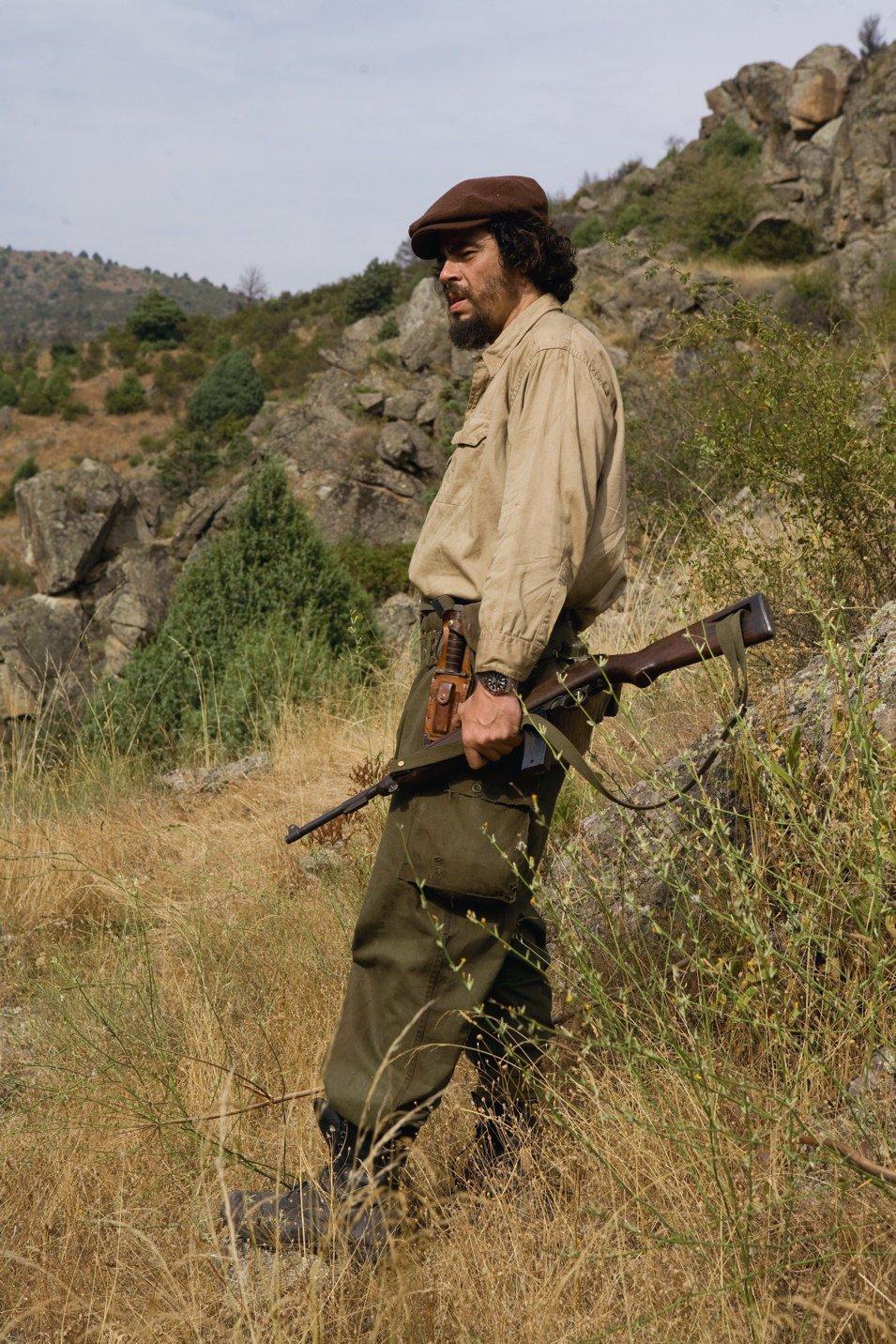 Che, Guerrilla, fotograma 10 de 14