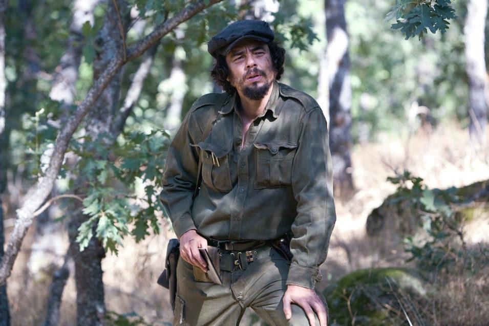 Che, Guerrilla, fotograma 11 de 14