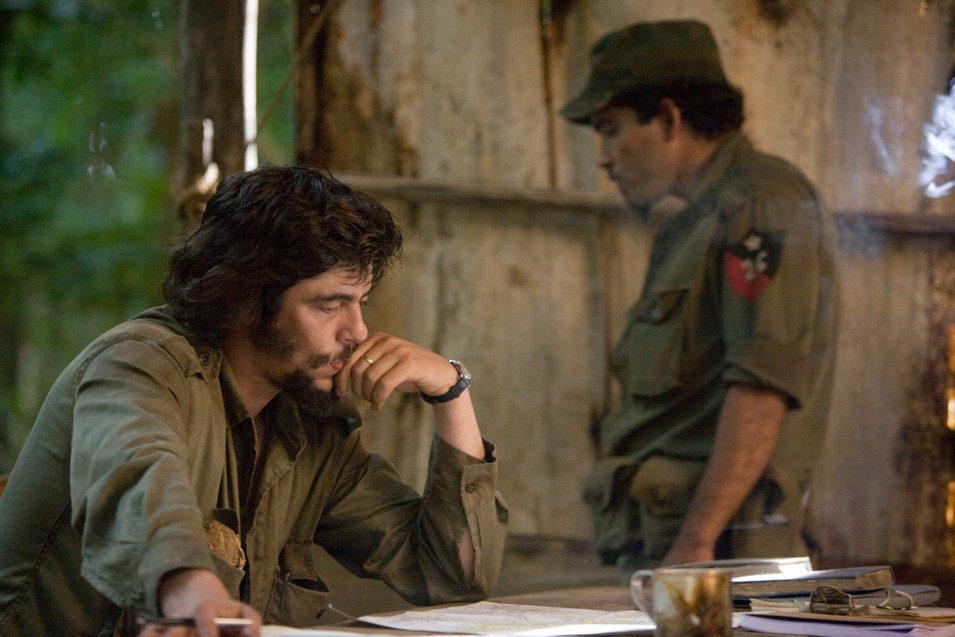 Che, Guerrilla, fotograma 12 de 14