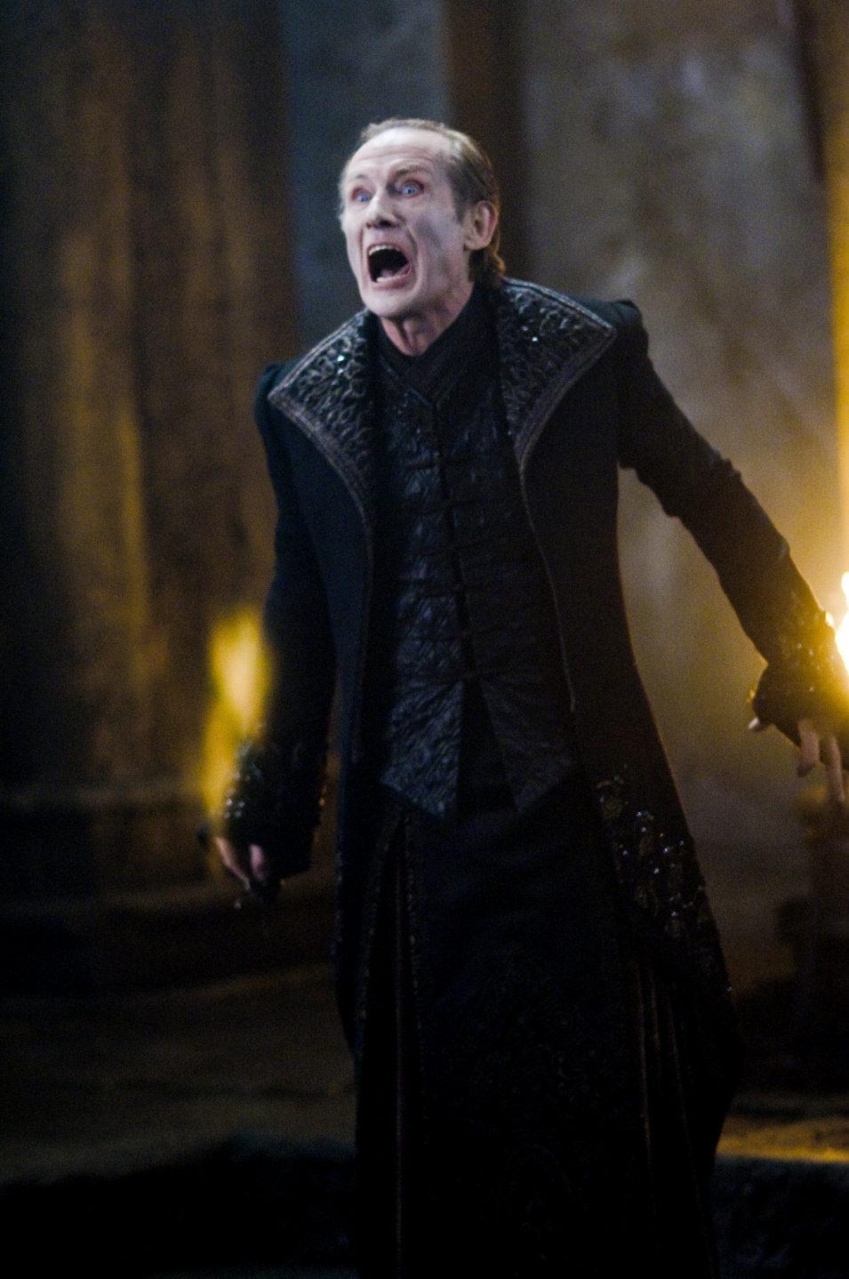 Underworld: La rebelión de los licántropos, fotograma 10 de 47