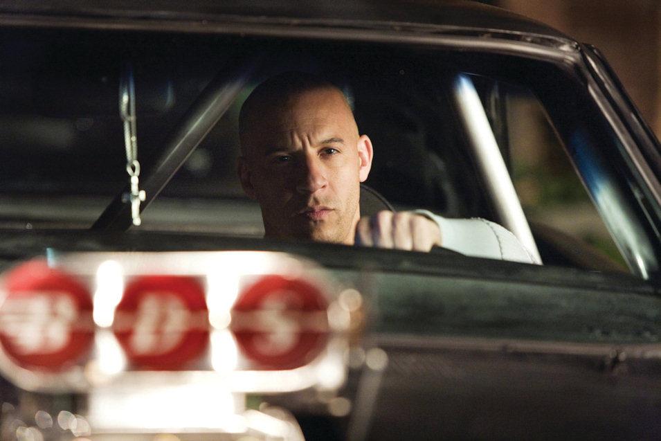 Fast & Furious: Aún más rápido, fotograma 2 de 34