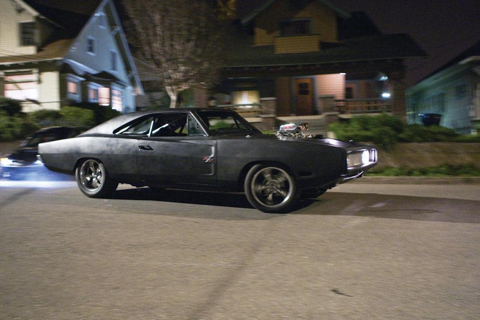 Fast & Furious: Aún más rápido, fotograma 3 de 34