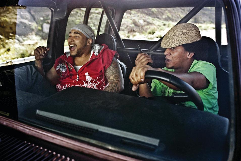 Fast & Furious: Aún más rápido, fotograma 8 de 34