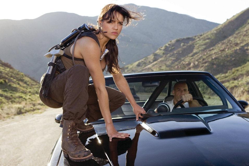 Fast & Furious: Aún más rápido, fotograma 9 de 34