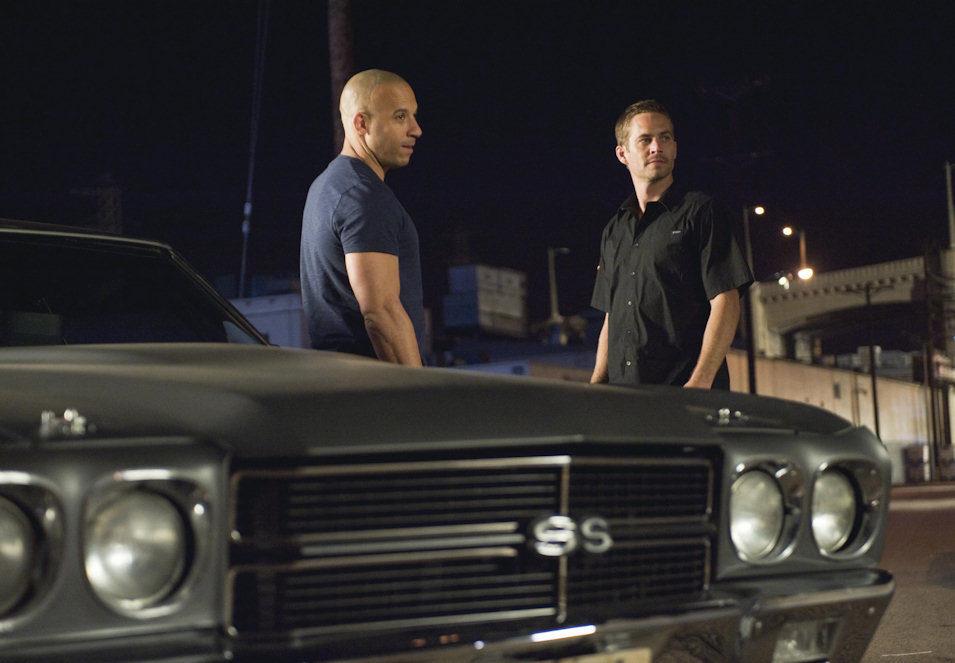 Fast & Furious: Aún más rápido, fotograma 16 de 34