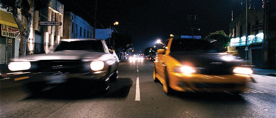 Fast & Furious: Aún más rápido, fotograma 31 de 34