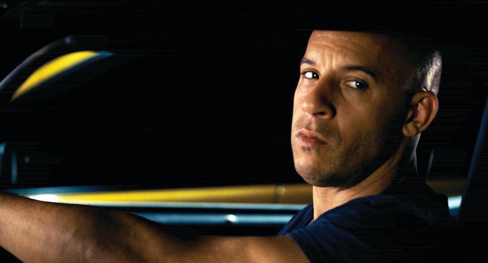 Fast & Furious: Aún más rápido, fotograma 32 de 34