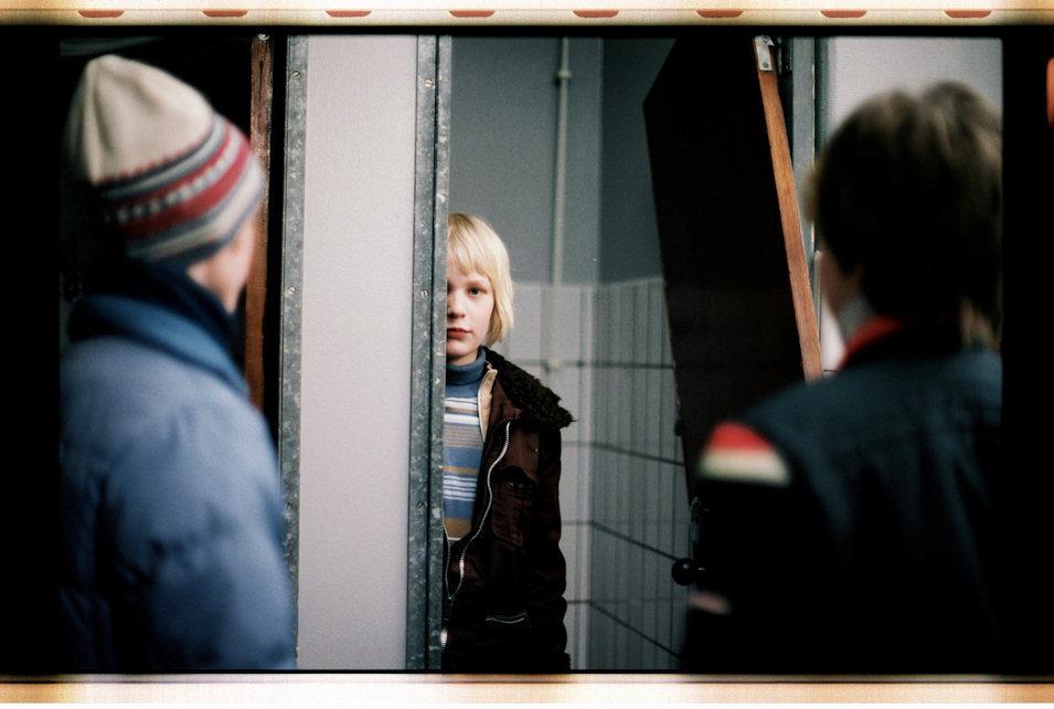 Déjame entrar, fotograma 8 de 16