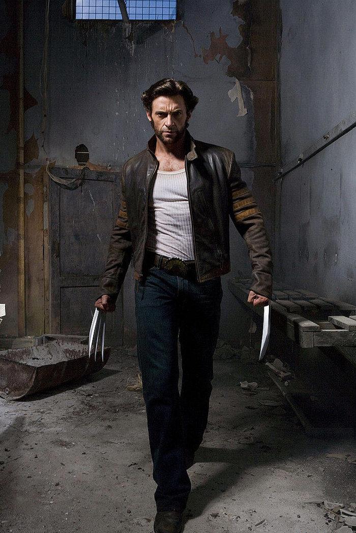 X-Men Orígenes: Lobezno, fotograma 2 de 26