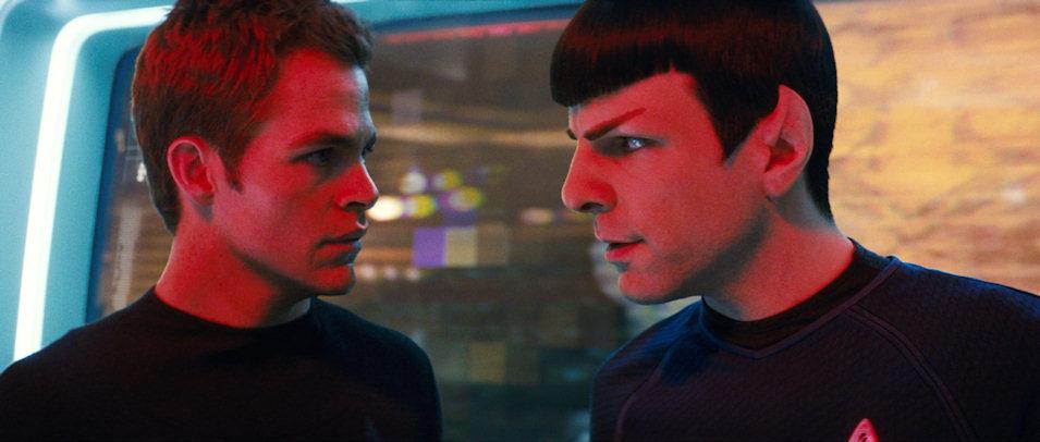 Star Trek, fotograma 4 de 34