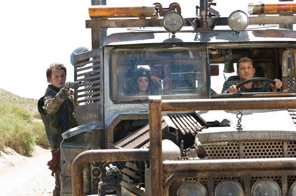 Terminator Salvation, fotograma 8 de 61