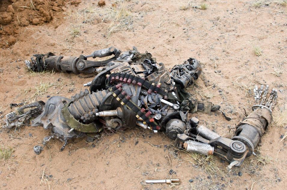 Terminator Salvation, fotograma 20 de 61