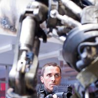 Terminator salvation: the future begins