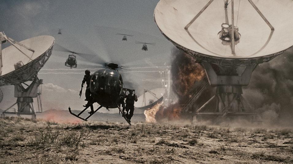 Terminator Salvation, fotograma 32 de 61