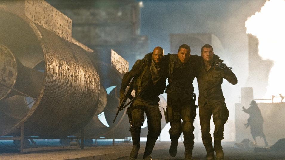 Terminator Salvation, fotograma 47 de 61
