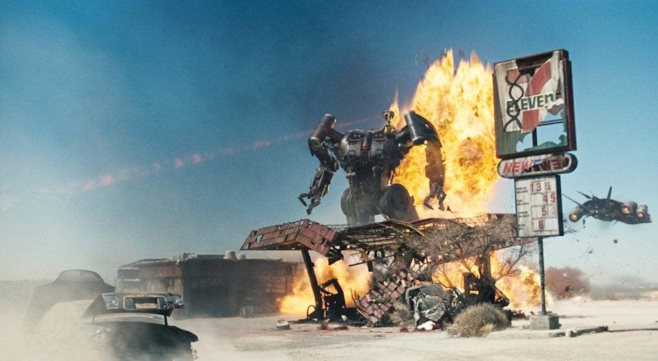 Terminator Salvation, fotograma 58 de 61