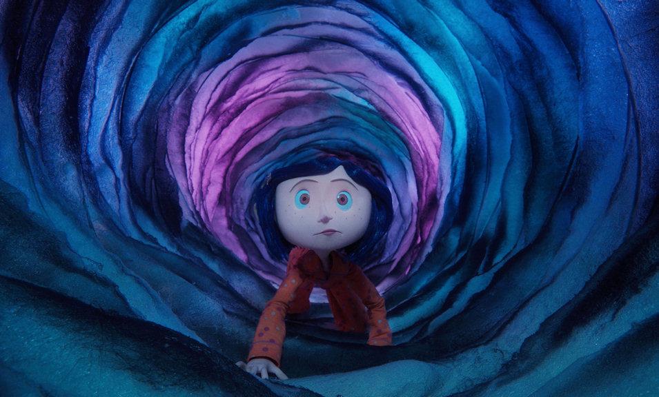 Los mundos de Coraline, fotograma 1 de 19