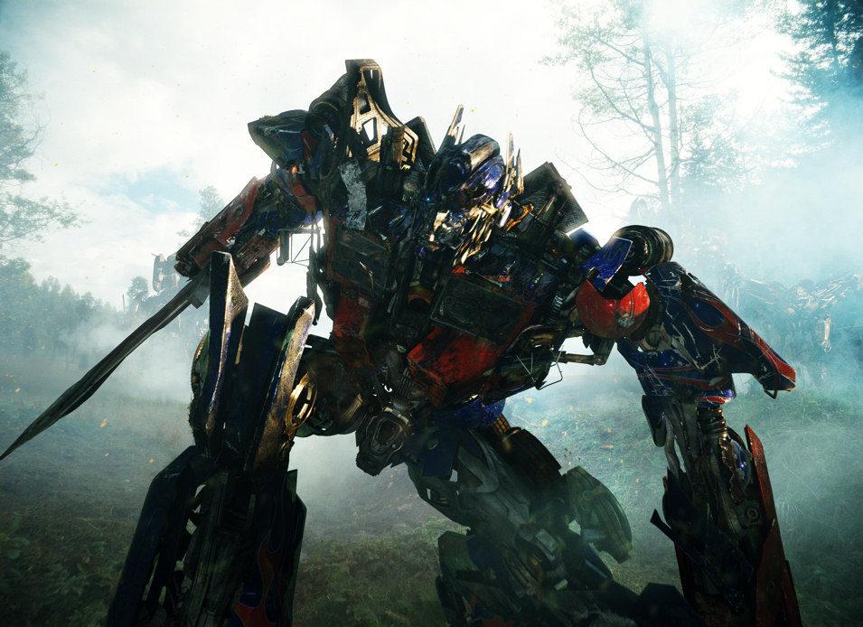 Transformers 2: La venganza de los caídos, fotograma 4 de 35