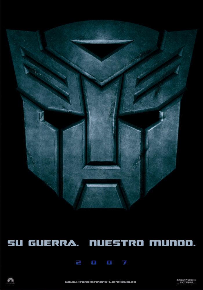 Transformers, fotograma 19 de 45