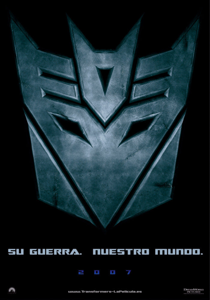 Transformers, fotograma 20 de 45