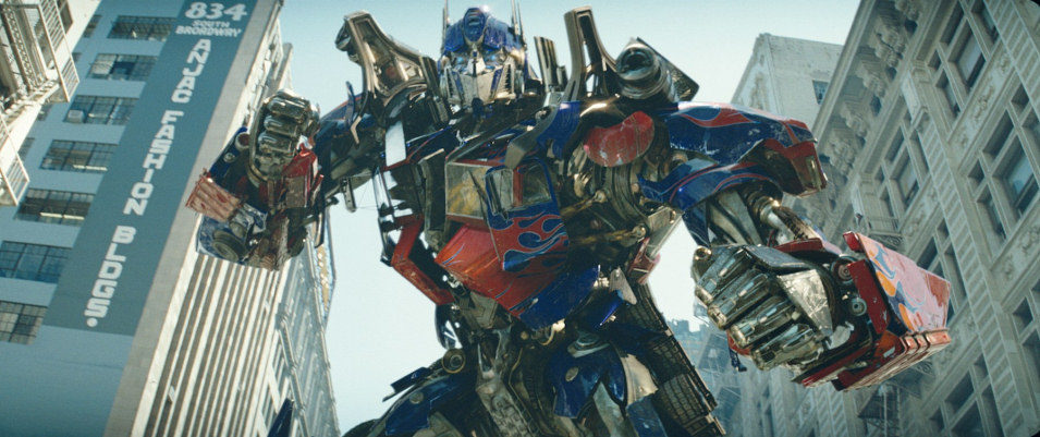 Transformers, fotograma 24 de 45