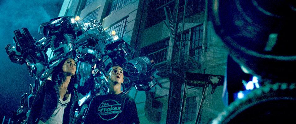 Transformers, fotograma 28 de 45