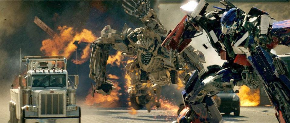 Transformers, fotograma 33 de 45