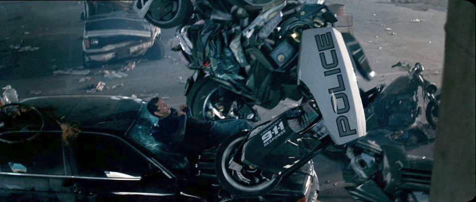 Transformers, fotograma 34 de 45