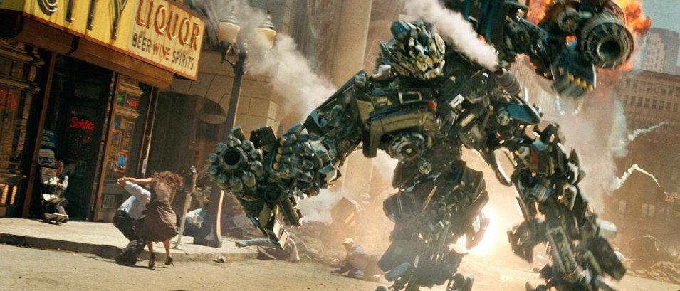 Transformers, fotograma 36 de 45