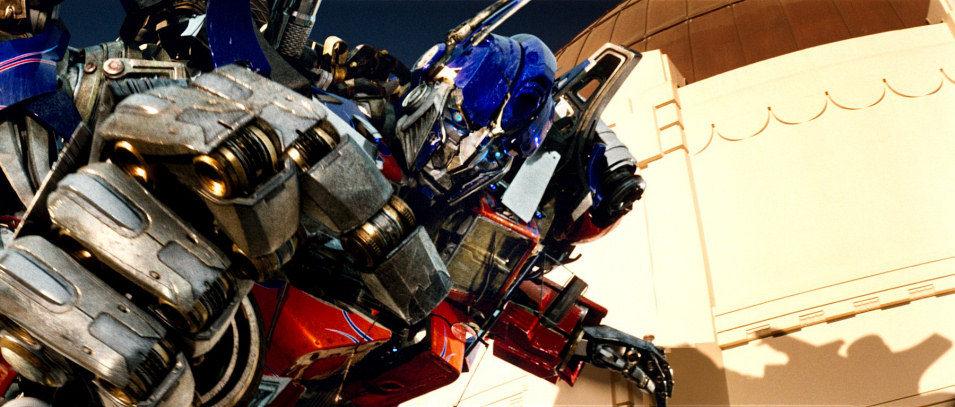 Transformers, fotograma 42 de 45