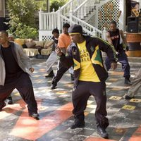 Stomp the yard: Ritmo salvaje