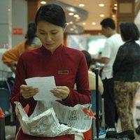 Cinco días en Saigón