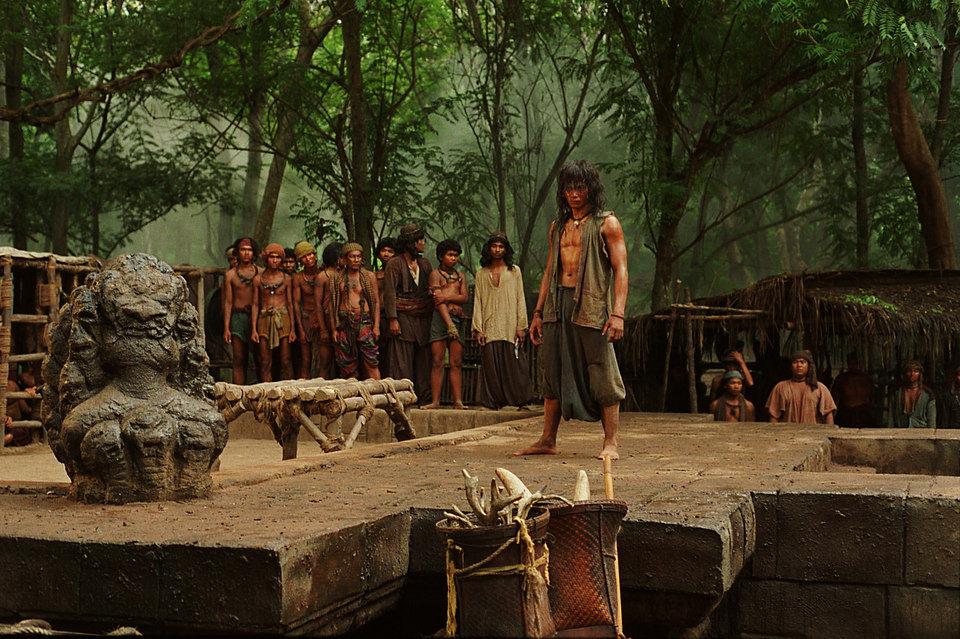 Ong Bak 2: La leyenda del Rey Elefante, fotograma 6 de 15