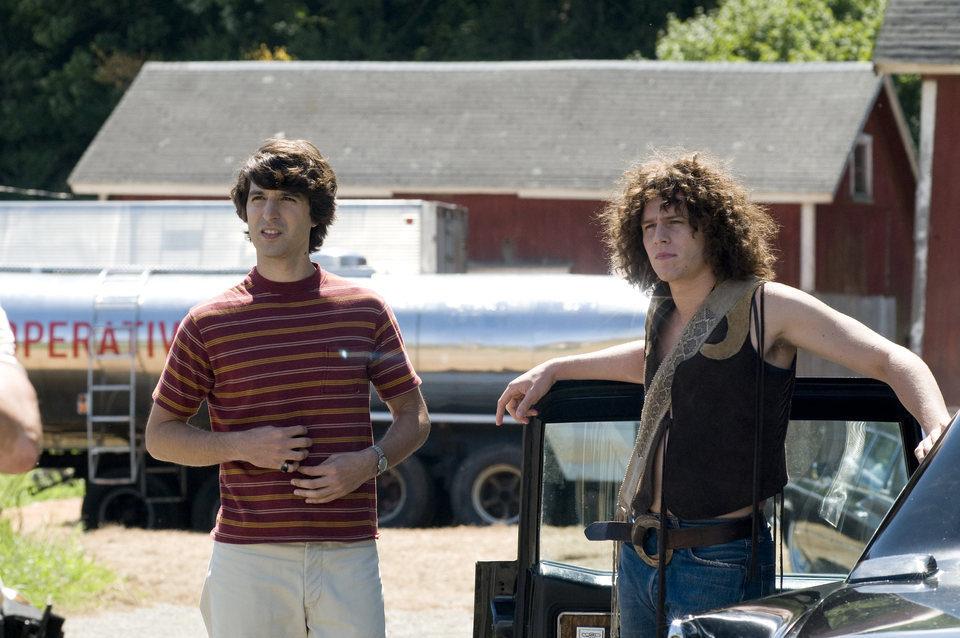 Taking Woodstock, fotograma 3 de 44