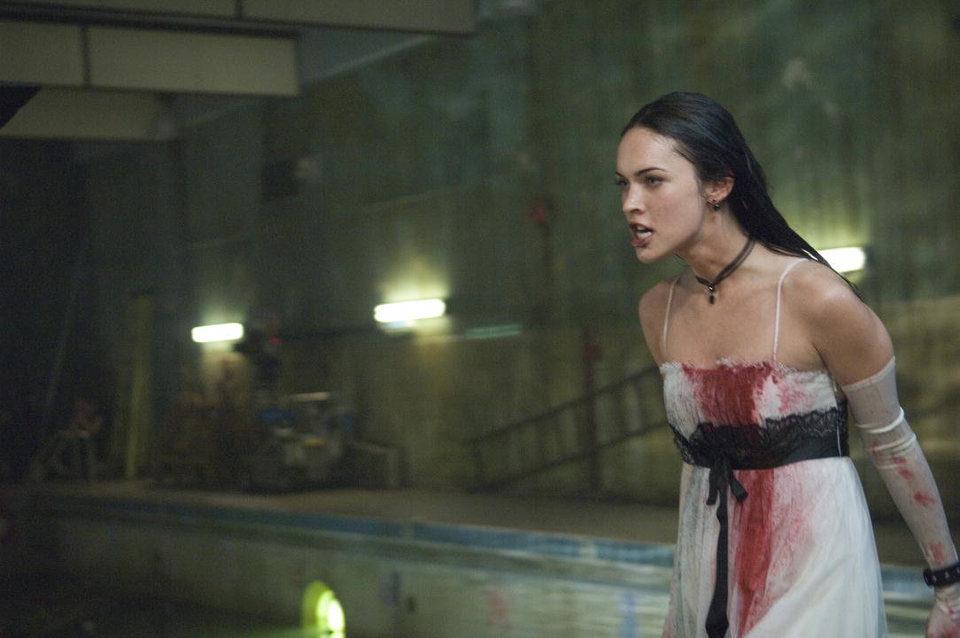 Jennifer's body, fotograma 5 de 9