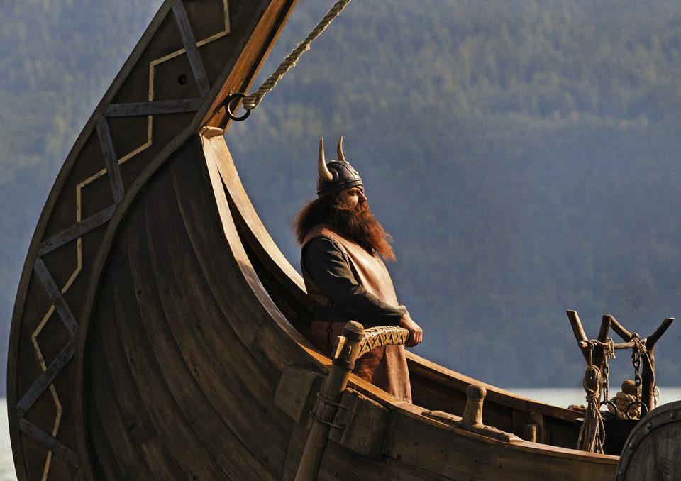 Vicky el vikingo, fotograma 10 de 19