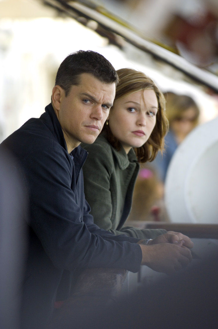 El ultimátum de Bourne, fotograma 1 de 17