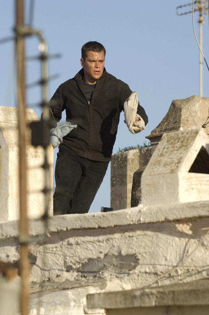El ultimátum de Bourne, fotograma 5 de 17
