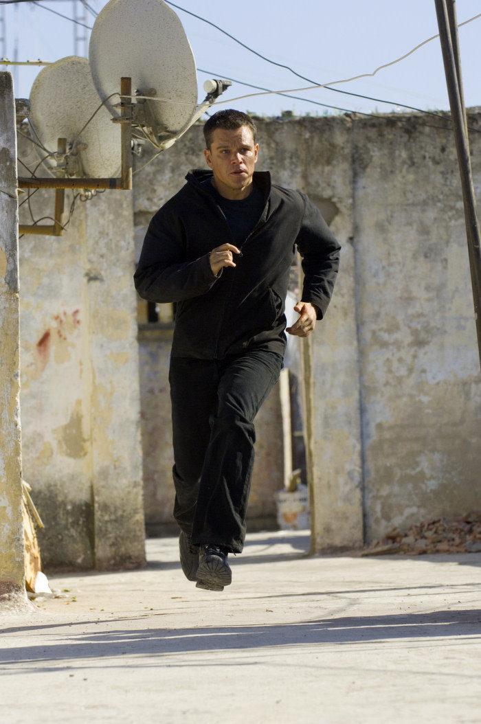 El ultimátum de Bourne, fotograma 6 de 17