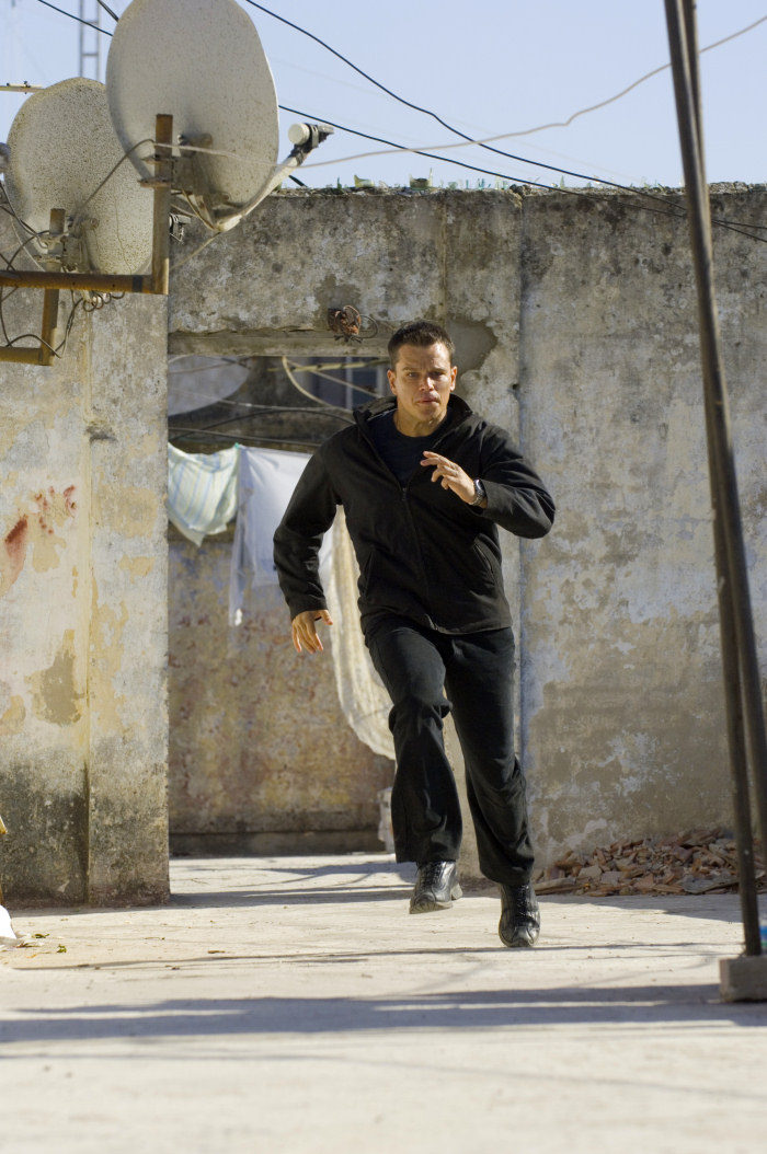 El ultimátum de Bourne, fotograma 7 de 17