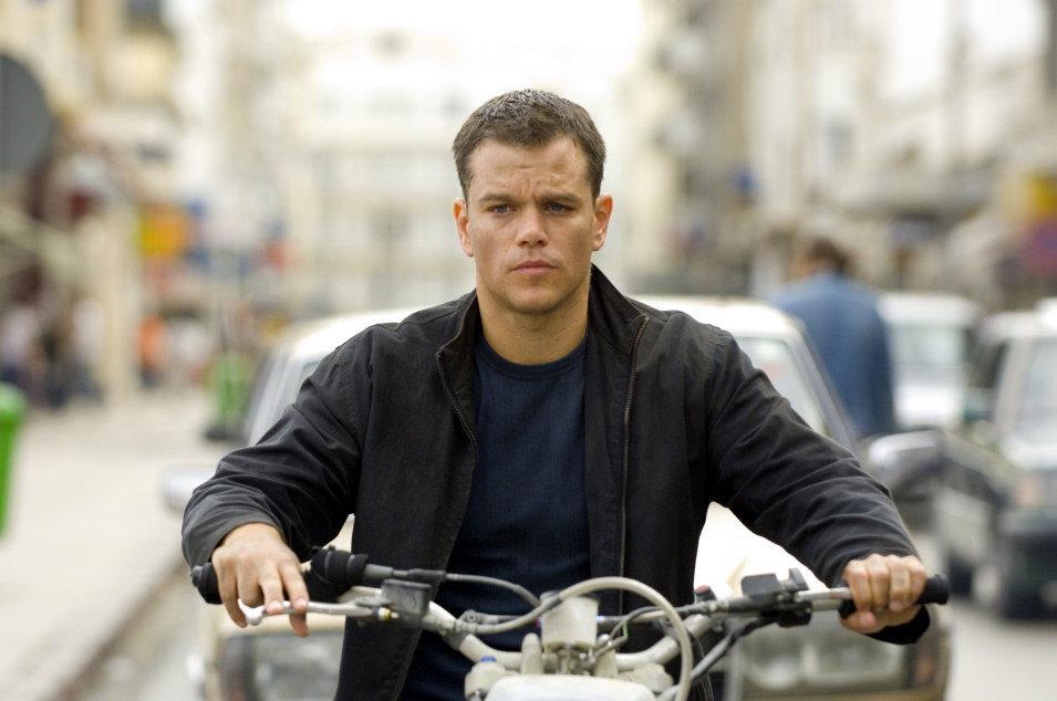 El ultimátum de Bourne, fotograma 9 de 17