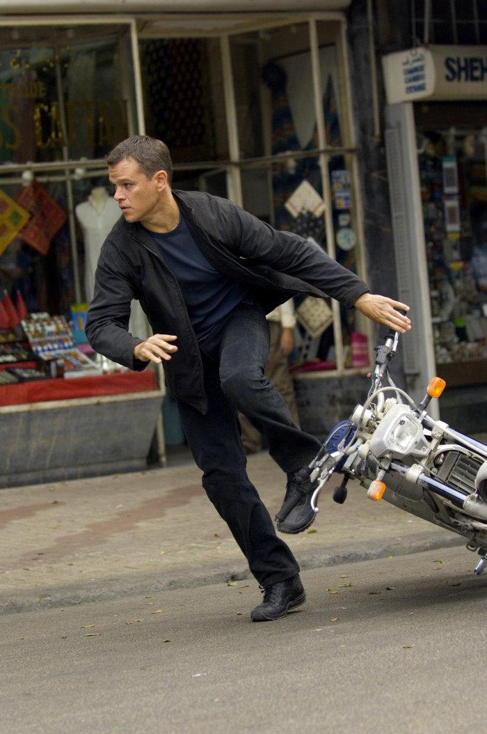 El ultimátum de Bourne, fotograma 10 de 17